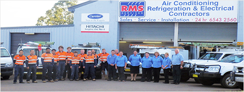 RMS Services